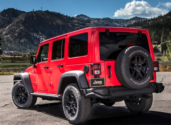 The Jeep Wrangler Moab Edition is most at home in the rocks, and that�s probably where it should stay. But as a daily driver, it puts a little excitement back into life.
